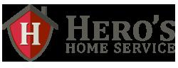 Hero's Home Service